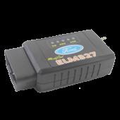 ELM327 Bluetooth с переключателем HS+MS