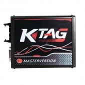K-TAG Master FW 7.020 SW 2.23