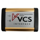 VCS (Vehicle Communication Scanner) б/у